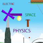 Electric Space Physics icon