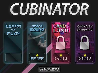 Cubinator v1.1