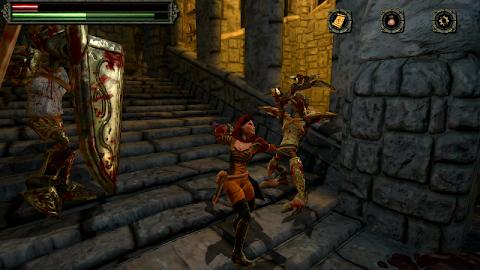 Tainted Keep Screenshot 32