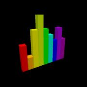 3D Spectrum Analyzer LWP