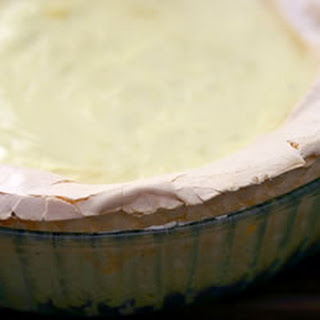 Lemon Cloud Pie II