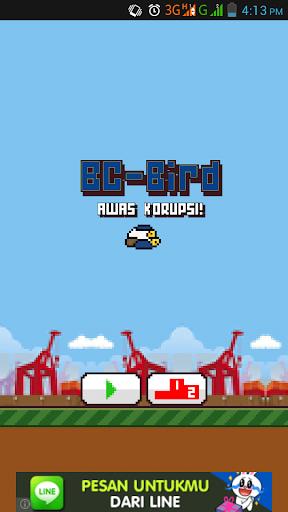 BC Bird