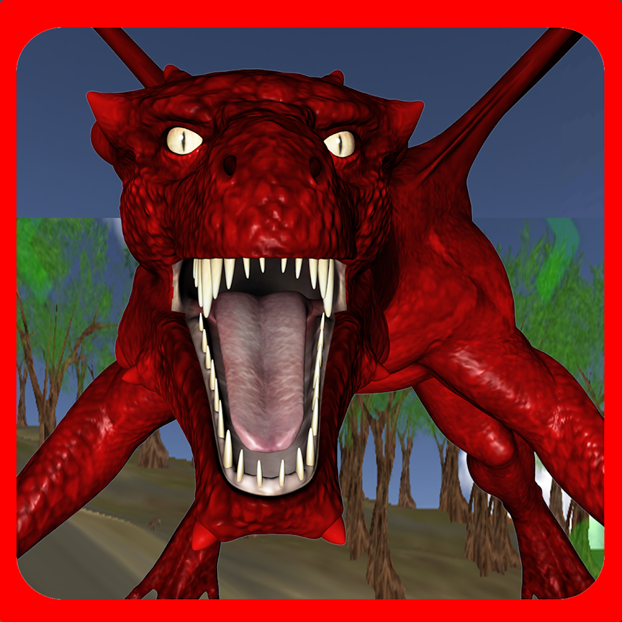 Dragon Slayer 3D - screenshot