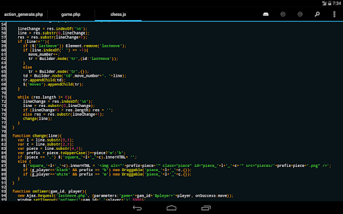 DroidScript - JavaScript IDE - Android Apps on Google Play