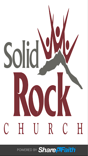 Solid Rock Church App