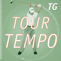 Tour Tempo Golf – Total Game logo