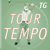 Tour Tempo Golf - Total Game