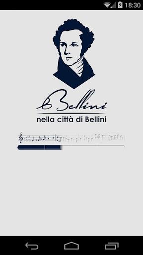 Bellini nella città di Bellini