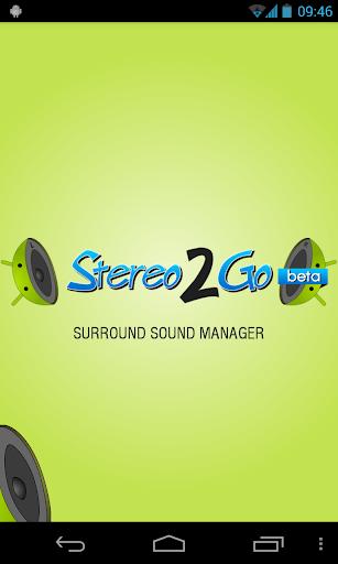 Wifi Radio - Stereo2Go