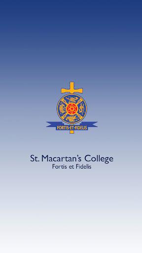 St. Macartan's College