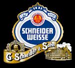 Logo of Schneider Weisse Aventinus Vintage 2008