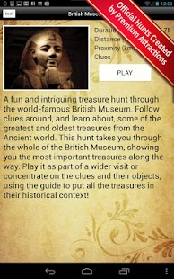 Huntzz - Treasure Hunts- screenshot thumbnail