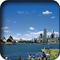 Sydney Wallpapers icon