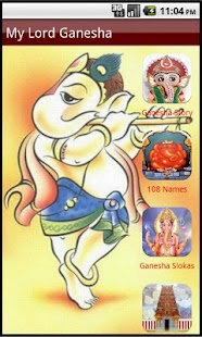 Lord Ganesha - God Of Success - screenshot thumbnail