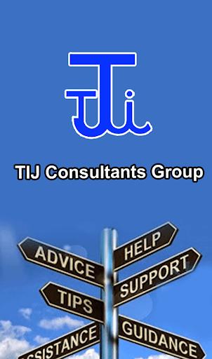 TIJ Consultants