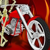 Hell Death Race:Racing Moto