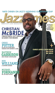 JazzTimes - screenshot thumbnail