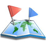 All-In-One Offline Maps 3.3 b83 (Paid)