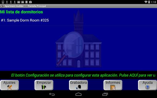 【免費教育App】Dorm Auditor-Deposit Protector-APP點子