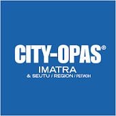 CITY-OPAS Imatra & Region