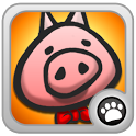Save The Pigs! icon
