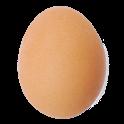 CookEgg Timer icon
