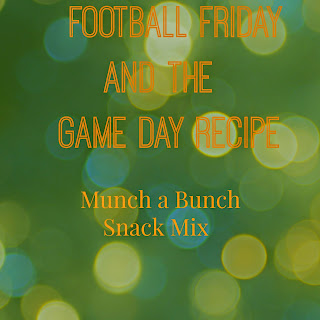 Munch a Bunch Snack Mix
