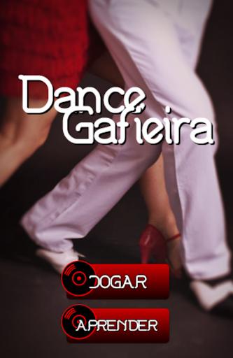 Dance Samba Gafieira