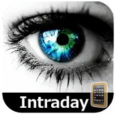 Intraday Stocks Widget