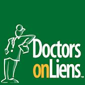 Doctors on Liens