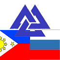 Russian Filipino Dictionary icon