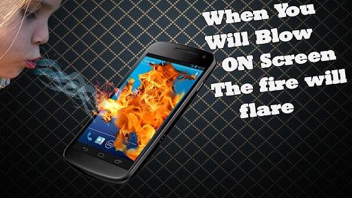 玩免費娛樂APP|下載火災スクリーン悪ふざけをシャウト app不用錢|硬是要APP