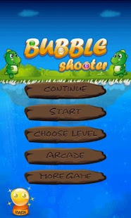 Bubble Shoot- screenshot thumbnail