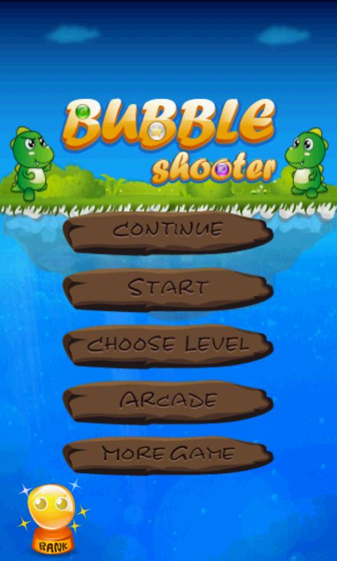 Bubble Shoot - screenshot