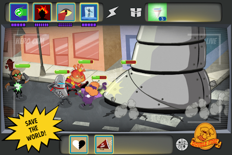 Middle Manager of Justice Screenshot 5