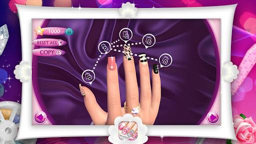 Fashion Nails 3D Girls Game 8.0.1 screenshots 7