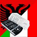 Albanian Italian Dictionary icon
