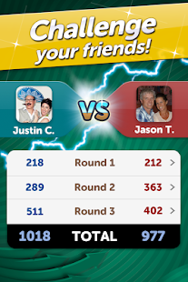 Scramble With Friends Free - screenshot thumbnail