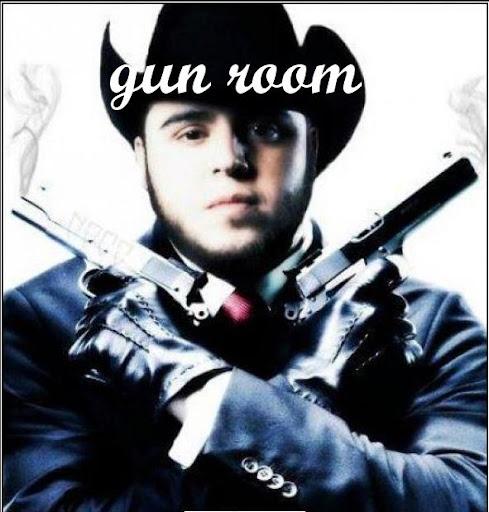 Gun Armoury