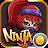 Ninja Girl logo
