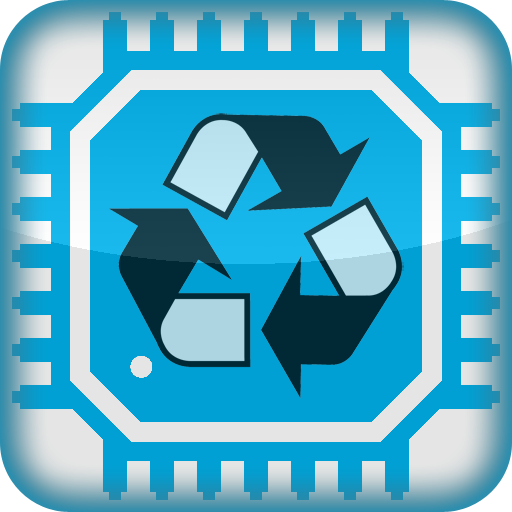 RAM Booster Pro LOGO-APP點子