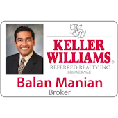 Balan Manian - Keller Williams