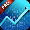 세력주, 테마주 분석,Bigdata Trader Pro icon