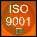 ISO 9001 Check List icon