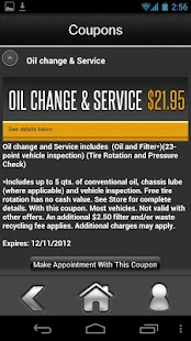 Dans Auto Service- screenshot thumbnail