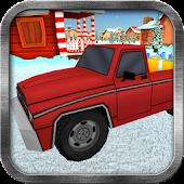 Christmas Truck Express