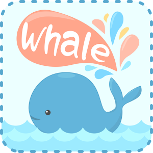Whale GO Launcher EX Theme icon