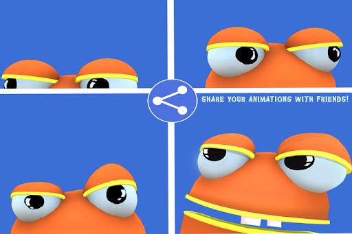 Animate Me!  screenshots 5
