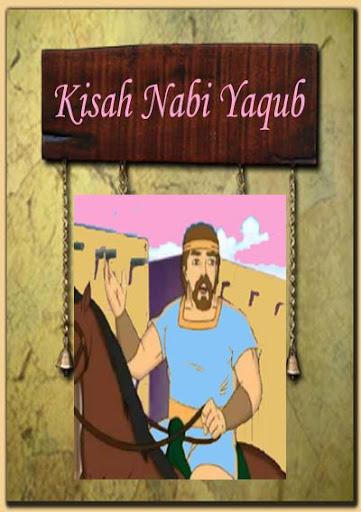 Nabi Ya'kub AS