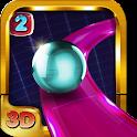 3D BALL FREE - 2 icon